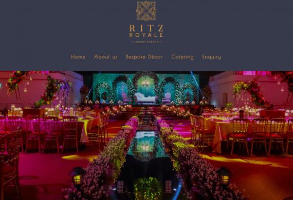Ritz Royale