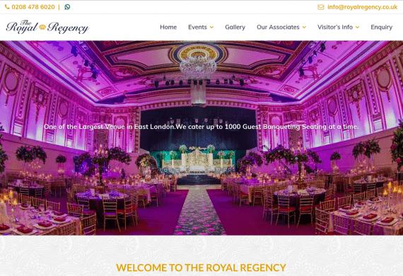 The Royal Regency